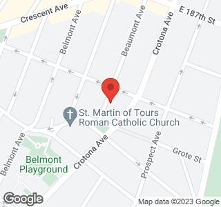 2282 Beaumont Avenue
