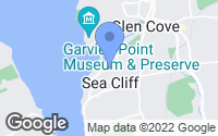 Map of Sea Cliff, NY