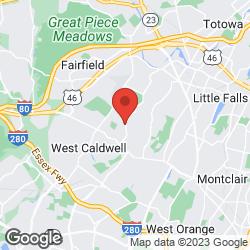 Washington Elementary School on the map