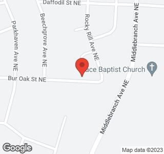 2515 Bur Oak St Northeast