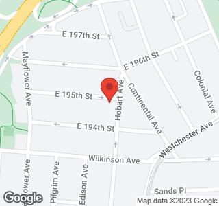 2039 Hobart Avenue