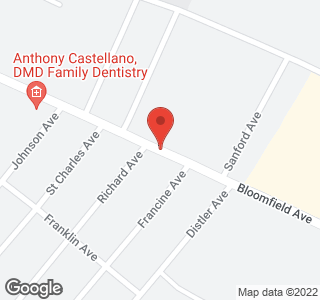 1025 BLOOMFIELD AVE 2-B