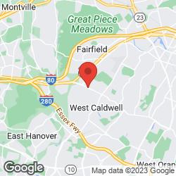 Metropolitan Appraisal Service on the map