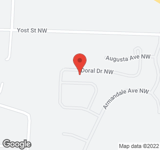 6422 Doral Drive Nw