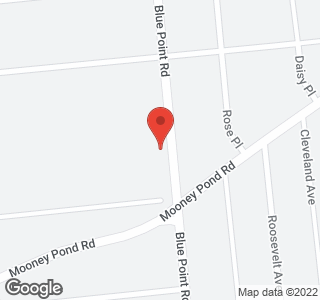 150 Blue Point Road