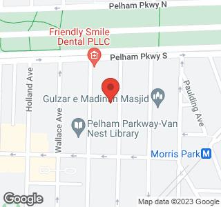 2165 Matthews Avenue