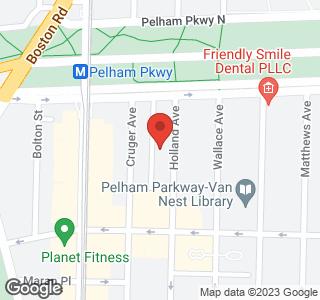 2187 Holland Avenue