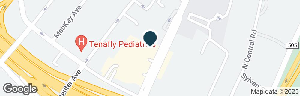 Google Map of2151 LEMOINE AVE