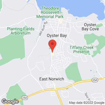Map of Rite Aid at 273 Pine Hollow Road, Oyster Bay, NY 11771