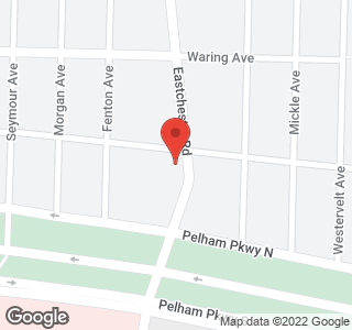 1486 Astor Avenue