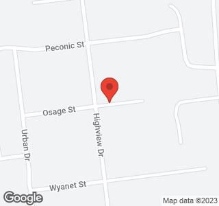 25 Osage Street