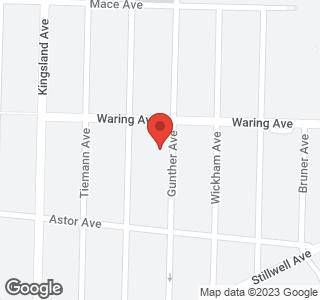 2341 Gunther Avenue