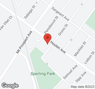 807 Van Houten Avenue