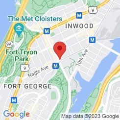 Dyckman Express Restaurant