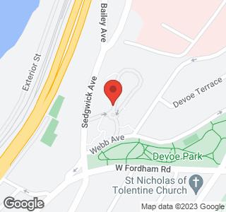 5 Fordham Hill Oval
