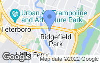 Map of Ridgefield Park, NJ