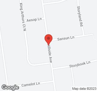 N/C Hillside Ave