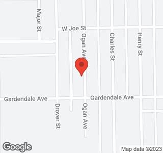 1322 Ogan Avenue