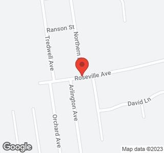N/C ROSEVILLE Ave