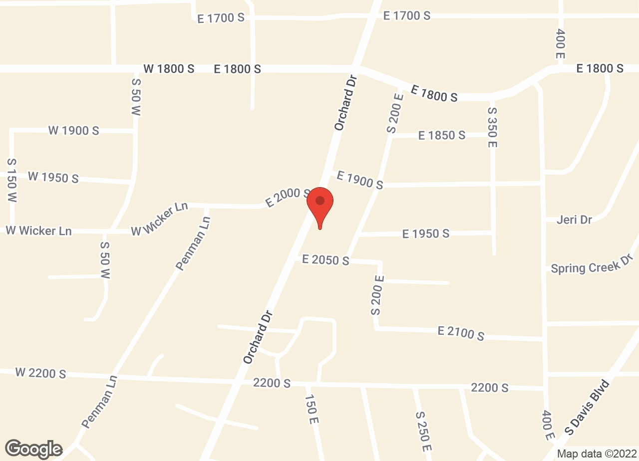 Google Map of VCA Lakeview Animal Hospital