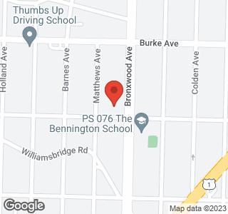 837 Adee Avenue