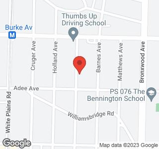 3012 Wallace Avenue