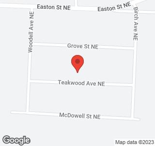3825 Teakwood St Northeast