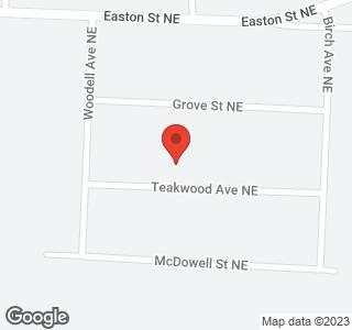 3805 Teakwood St Northeast