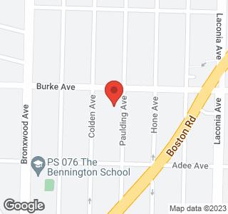 3043 Paulding Avenue
