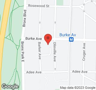 662 Burke Avenue