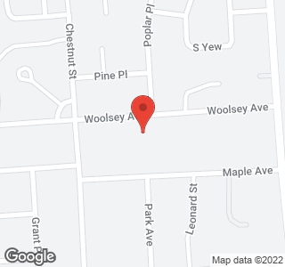 35 Woolsey Ave