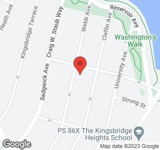 2806 Webb Avenue
