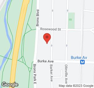 3231 Barker Avenue, Unit 3B