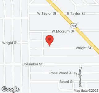 304 Wright Street