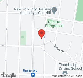 3303 Cruger Avenue