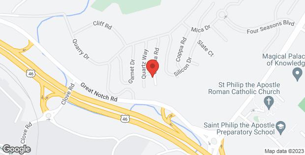 24 GALENA RD Woodland Park NJ 07424-4219