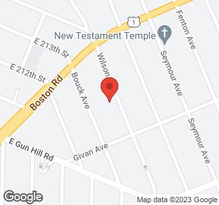 3331 Wilson Avenue