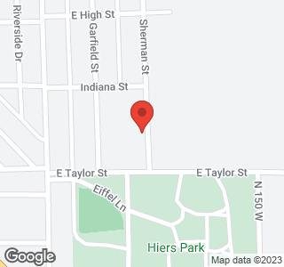 554 Sherman Street