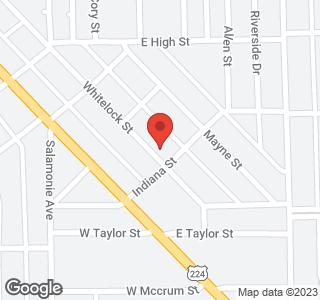 647 Whitelock Street