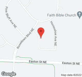 6450 Saint Leger Ave Northeast