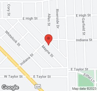 515 Mayne Street