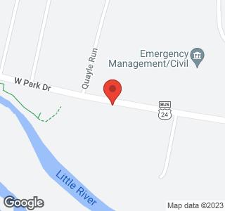 2539 W Park Drive