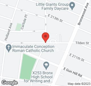 814 TILDEN STREET 6B