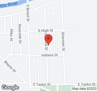 457 Garfield Street