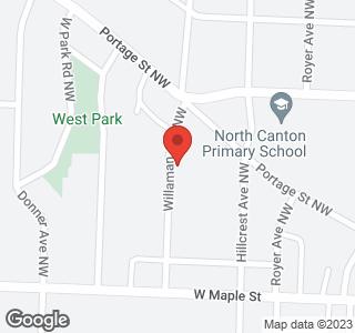 Willaman Ave Northwest
