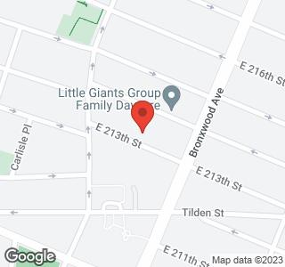 835 213th Street