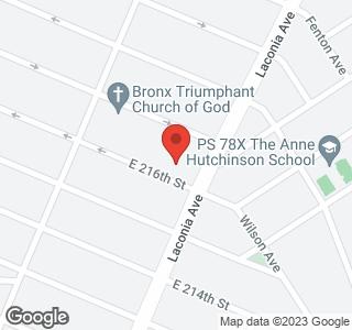 1043 216th Street