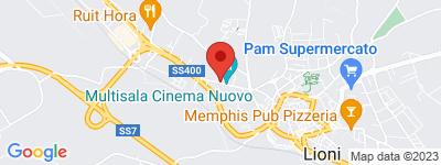Multisala Cinema Nuovo