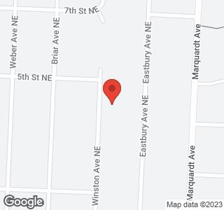 412 Winston Ave Northeast