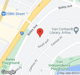 119 W 238th Street